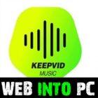 KeepVid Music getintomypc