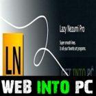 Lazy Nezumi Pro getintodesktop