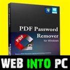 Lighten PDF Password Remover get into pc