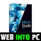MAGIX Movie Studio Platinum 13 igetintopc