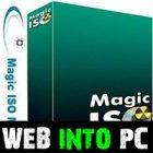 Magic ISO Maker getintodesktop