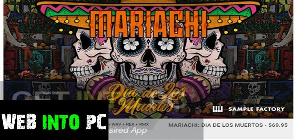 Mariachi – Big Fish Audio-getintopc website