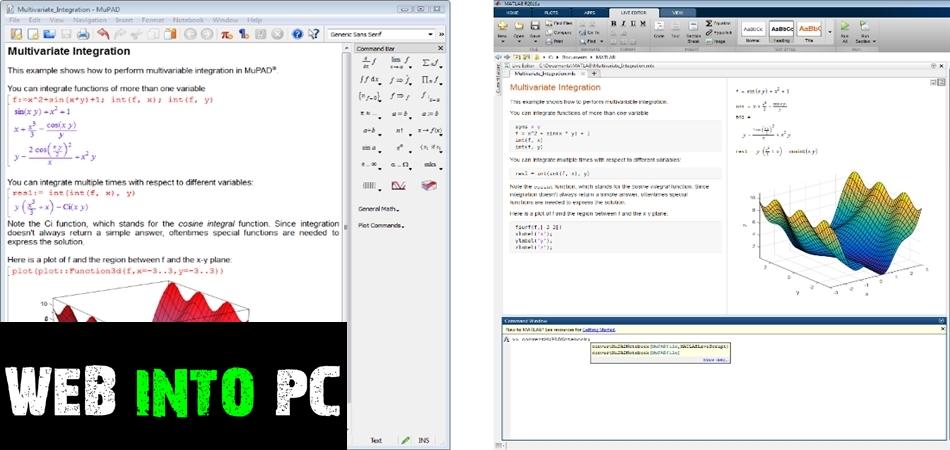 MathWorks MATLAB R2016a 64 Bit-getintopc