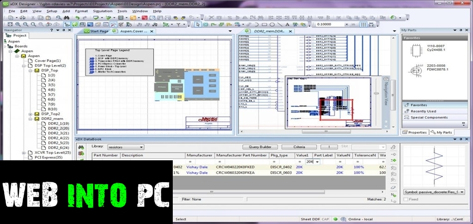 Mentor Graphics PADS Standard Plus-get into pc