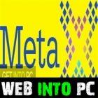 MetaX get intopc