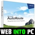 Microsoft AutoRoute 2013 Euro DVD ISO get into pc