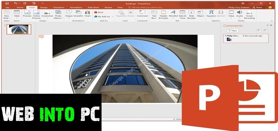 Microsoft Office 2016 x86 x64 ProPlus ISO Oct 2016-getinto pc