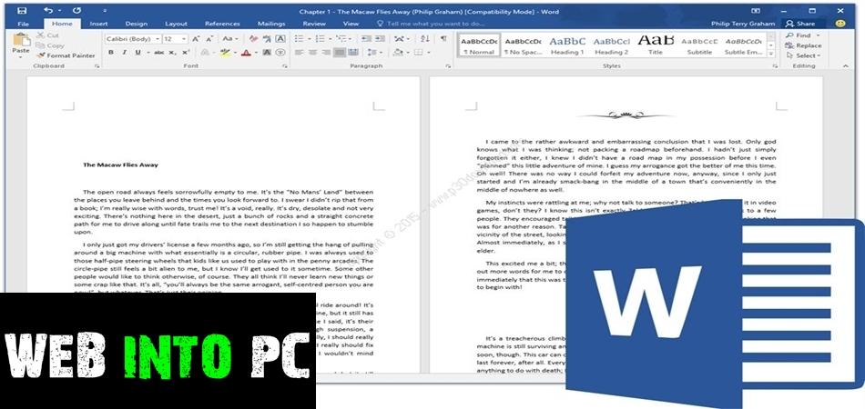 Microsoft Office 2016 x86 x64 ProPlus ISO Oct 2016-getintopc