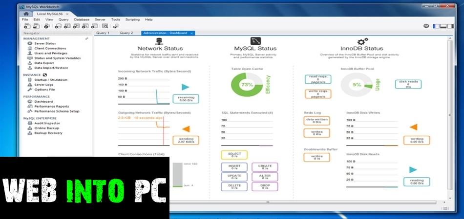 MySQL Community Server 2020-getintopc site