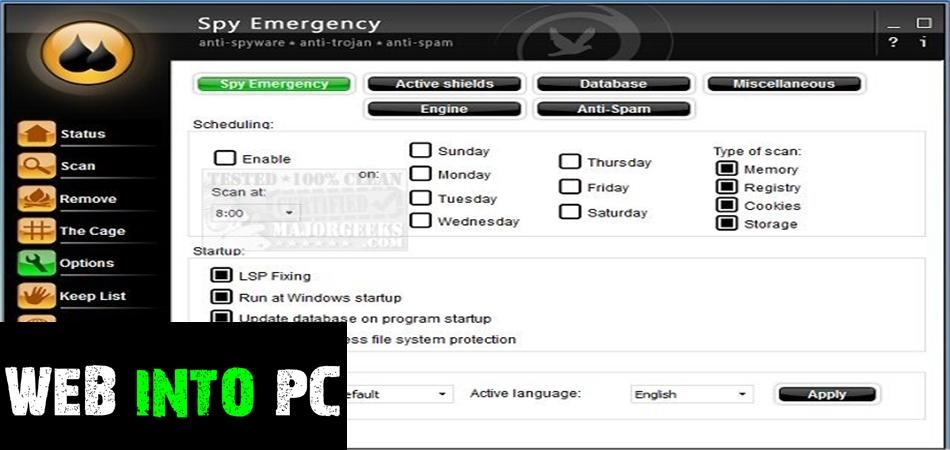 NETGATE Spy Emergency 24.0.640-getintomypc