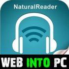 NaturalReader Professional getintopc