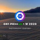 ON1 Photo RAW 2020 getintomypc