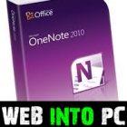 Office OneNote 2010 getintopc