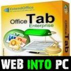 Office Tab Enterprise 13.10 getintopc site