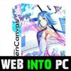OpenCanvas 7.0.15 getintodesktop