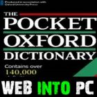 Oxford Dictionary getintopc site