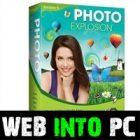 Photo Explosion Premier get into pc