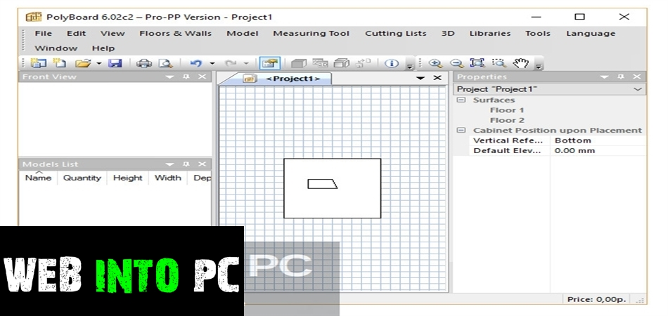 PolyBoard Pro-PP-get into pc