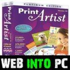 Print Artist Platinum 24 getintopc