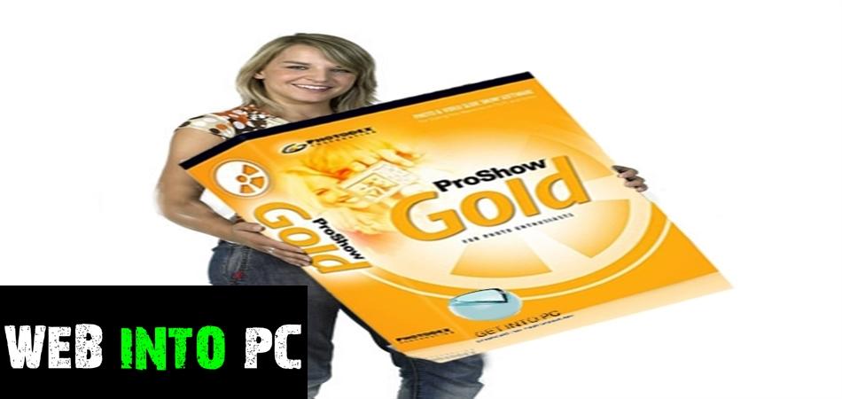 ProShow Gold-getintopc website