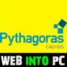 Pythagoras CAD + GIS 2012 getintopc