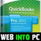 Quickbooks Pro 2013 getintopc site