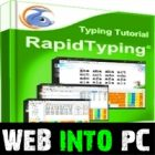 Rapid Typing Tutor getinto pc