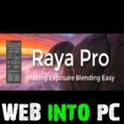 Raya Pro for Photoshop getintomypc