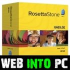 Rosetta Stone Irish with Audio Companion getintopc site