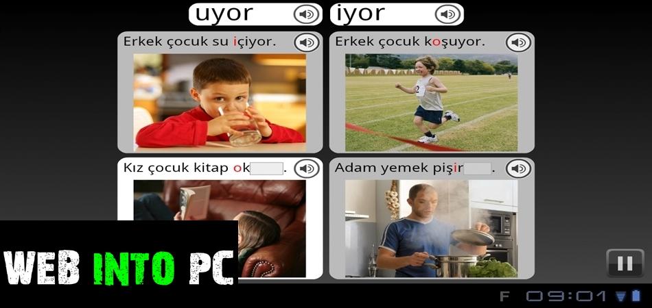 Rosetta Stone Turkish With Audio Companion-get into pc