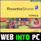 Rosetta Stone Turkish With Audio Companion getintopc site