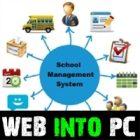School Management Software getintopc