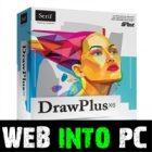 Serif DrawPlus X6 DP ISO get into pc