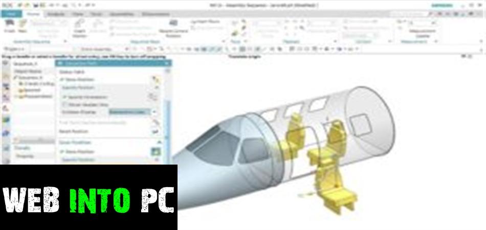 Siemens NX 11.0 Easy Fill Advanced-getintopc