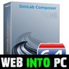 SimLab Composer 8.2 getinto pc