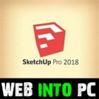 SketchUp Pro 2018 x64 getintopc