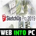 SketchUp Pro 2019 getinto pc