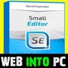 Small Editor 2016 getintopc