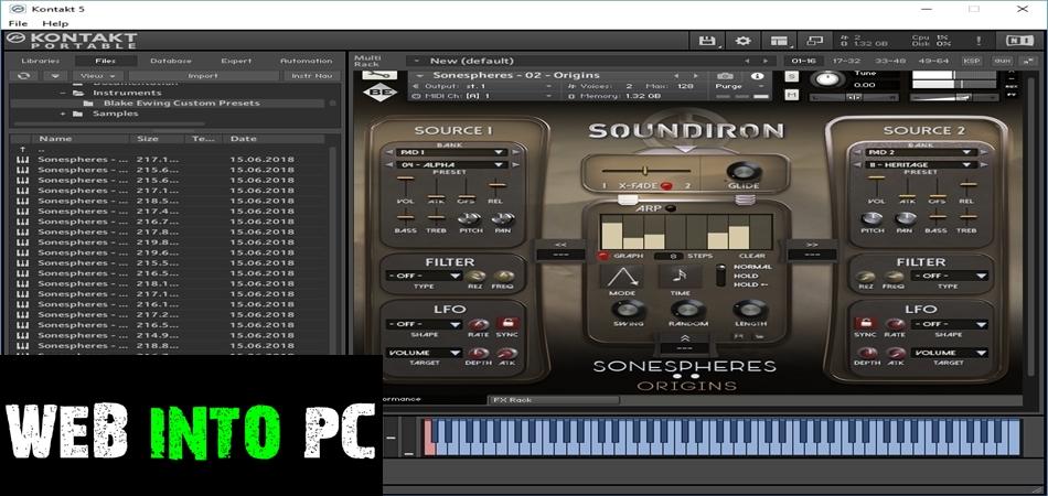 Soundiron – Tabla vol. 2 Multi-get intopc