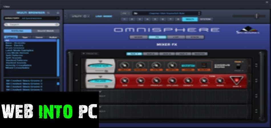Spectrasonics Omnisphere 2.6-getintopcs