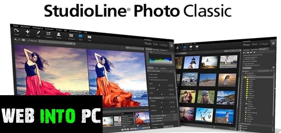 StudioLine Photo Classic 2020-get into pc