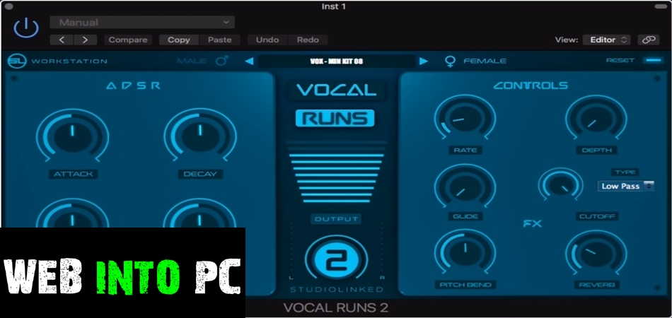 StudioLinked – Vocal Runs 2-getintopcs