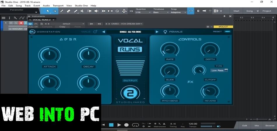 StudioLinked – Vocal Runs 2-getintopc
