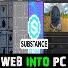 Substance Bitmap2Material 2017 getintopcs