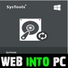 SysTools Hard Drive Data Recovery getintopc website