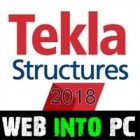 Tekla Structures 2018 + Environments getintopc website