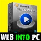 Tipard Blu-ray Player getintomypc