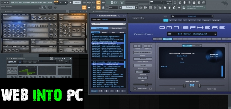 Toontrack – EZbass MIDI Pack-getintopc site