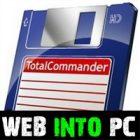 Total Commander getintodesktop