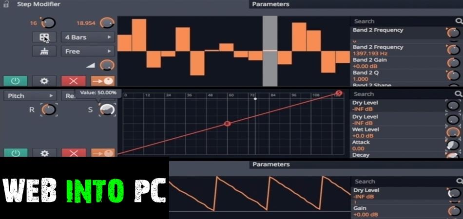 Tracktion Waveform Pro 11-get into pc